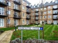 2 bed Flat to rent in Worcester Close