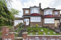 3 bedroom semi detached house in Eylewood Road...
