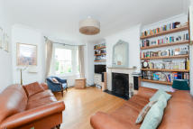 4 bedroom house to rent in South Vale, Upper Norwood