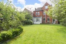 Howden Road Detached house for sale