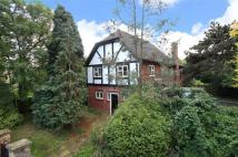 Garden Road Detached house for sale