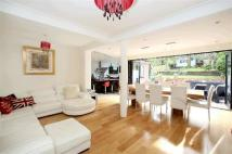 4 bed semi detached home for sale in Highfield Hill...
