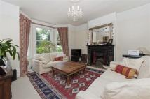Anerley Park house