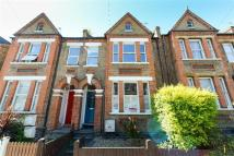 Terraced property in Gipsy Road, West Norwood