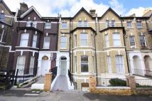Flat to rent in Farquhar Road...