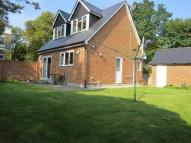 Detached property to rent in Lancaster Road...