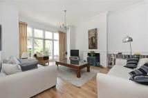 6 bed semi detached home in Auckland Road...