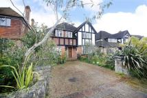 4 bed Detached property for sale in Dulwich Wood Avenue...