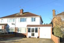 3 bedroom semi detached home in Yarnton, OX5