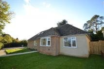 Bungalow for sale in The Drive, ENSTONE, OX7