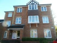 Flat to rent in Rosamund Close...