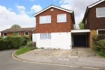5 bedroom Detached property for sale in Crusader Gardens, Croydon