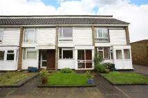 Terraced property for sale in Alpine Close, Croydon