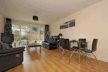 Park Hill Road Flat for sale