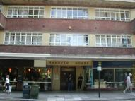 2 bed Flat to rent in Hanover House...