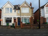 property in Harborough Road...