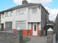 3 bedroom semi detached house to rent in Claremont Drive, Widnes
