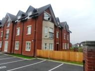 2 bed Apartment in Columba Hall...