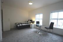 Studio apartment in Victoria Road, Widnes