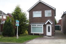 3 bedroom Detached house to rent in Rathlin Close...
