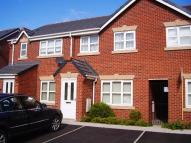 2 bed semi detached property in Dock Street, Widnes