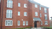1 bed Apartment in St Michaels View, Widnes