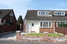 2 bed Semi-Detached Bungalow to rent in Stanmore Road, Runcorn