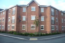 Apartment to rent in Sidings Court, Widnes