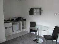 Victoria Road Studio apartment to rent