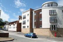 Apartment in Bridge Lane mews...