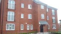 1 bedroom Apartment to rent in St Michaels View, Widnes