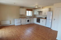 Tovey Crescent Apartment to rent