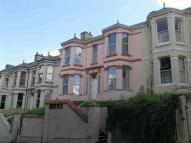 Flat to rent in Alexandra Road