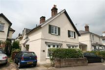 3 bed semi detached home for sale in Nutley Lane, Reigate