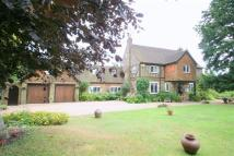7 bedroom Detached house for sale in Fort Lane, Reigate Hill...