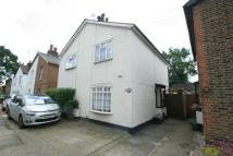 2 bedroom house in Church Road...
