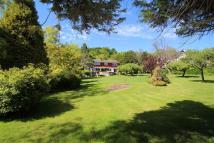 4 bed Detached property for sale in Underhill Park Road...
