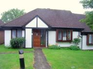 Bungalow for sale in Willow Walk...
