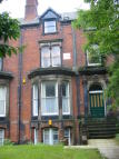 Moorland Road Flat to rent