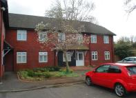 1 bedroom Flat in Saxon House Wantage