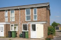 End of Terrace property to rent in Kennet Close, Grove, OX12