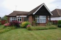 Goddington Lane Detached Bungalow for sale