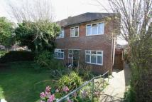 Apartment in Valley Road, Orpington