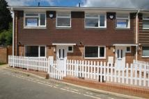 3 bedroom Terraced house for sale in Parkside, Sevenoaks