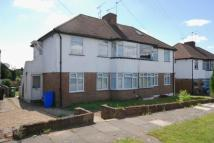 2 bed Apartment for sale in Barnesdale Crescent...