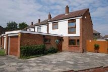 3 bed End of Terrace property in Claywood Close, Orpington