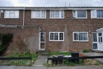 Terraced house in Bicknor Road, Orpington