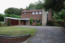 5 bed Detached house for sale in Cudham Lane North...