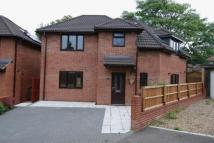 Detached home for sale in Daleside Close, Orpington