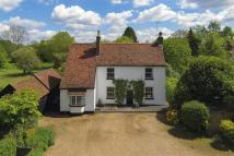 6 bed Detached house in Chipperfield